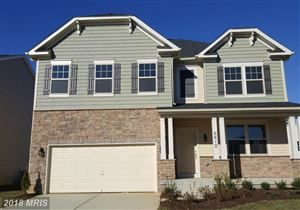 Photo of 6610 CORBEL WAY, FREDERICK, MD 21703 (MLS # FR10177700)
