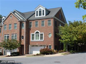Photo of 2702 MERLOT LN, ANNAPOLIS, MD 21401 (MLS # AA10051701)