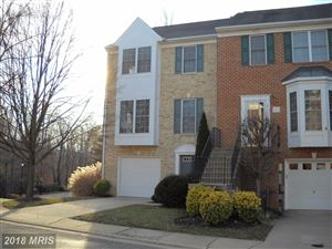 Photo of 1412 PEREGRINE PATH, ARNOLD, MD 21012 (MLS # AA10120721)