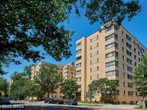 Photo of 3701 CONNECTICUT AVE NW #618, WASHINGTON, DC 20008 (MLS # DC10246725)