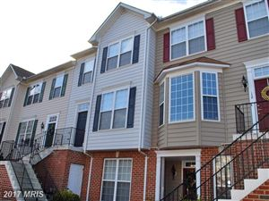Photo of 8 HARBOUR HEIGHTS DR, ANNAPOLIS, MD 21401 (MLS # AA10118730)