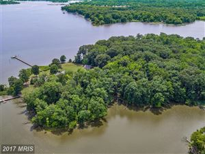 Photo of LOT 4 CUMBERSTONE RD, HARWOOD, MD 20776 (MLS # AA10017735)
