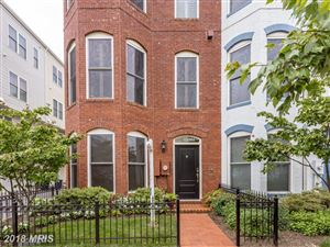 Photo of 419 K ST SE, WASHINGTON, DC 20003 (MLS # DC10313739)