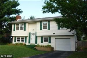 Photo of 1911 ARMOR CT, SEVERN, MD 21144 (MLS # AA10132743)