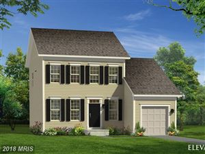 Photo of SAXTON DR, FREDERICK, MD 21702 (MLS # FR10168746)