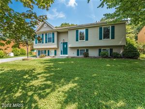 Photo of 6913 FOX CHASE RD, NEW MARKET, MD 21774 (MLS # FR10317752)