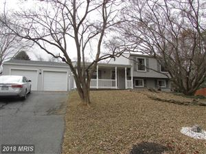 Photo of 4401 ONYX CT, MIDDLETOWN, MD 21769 (MLS # FR10139764)