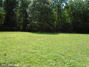 Photo of 838A GENERALS HWY, MILLERSVILLE, MD 21108 (MLS # AA10030771)