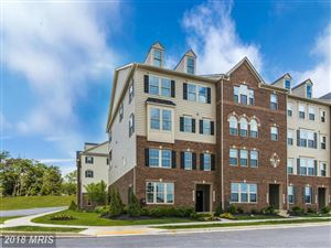 Photo of 4884 HITESHOW DR, FREDERICK, MD 21703 (MLS # FR10181778)