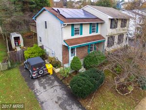 Photo of 1575 STAR PINE DR, ANNAPOLIS, MD 21409 (MLS # AA10104787)