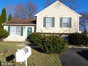 Photo of 806 16TH ST, FREDERICK, MD 21701 (MLS # FR10171789)