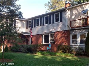 Photo of 209 NORWOOD RD, ANNAPOLIS, MD 21401 (MLS # AA10062790)