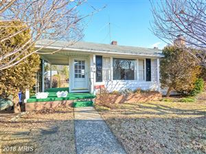 Photo of 5 14TH ST E, FREDERICK, MD 21701 (MLS # FR10138790)