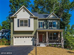Photo of 13511 AUTUMN CREST DR S, MOUNT AIRY, MD 21771 (MLS # FR10139793)
