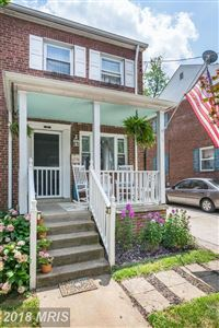 Photo of 327 ASHBY ST, ALEXANDRIA, VA 22305 (MLS # AX10317798)