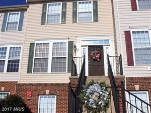 Photo of 6512F DAYTONA CT #205, FREDERICK, MD 21703 (MLS # FR10123808)