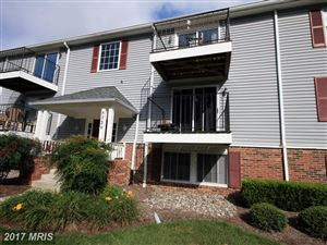 Photo of 8036 ABBEY CT #B, PASADENA, MD 21122 (MLS # AA10062812)