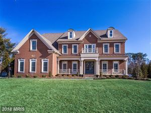 Photo of 11623 VERNA DR, OAKTON, VA 22124 (MLS # FX10157818)