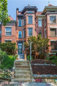 Photo of 1841 MONROE ST NW #2, WASHINGTON, DC 20010 (MLS # DC10316825)
