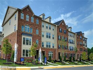 Photo of 6032 FORUM SQ #A, FREDERICK, MD 21703 (MLS # FR10161827)