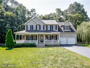 Photo of 11806 OXBOW CT, FREDERICKSBURG, VA 22408 (MLS # SP10044831)