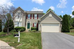 Photo of 2124 WALNUT RIDGE CT, FREDERICK, MD 21702 (MLS # FR9981832)