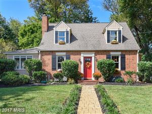Photo of 720 RED CEDAR RD, ANNAPOLIS, MD 21409 (MLS # AA10063835)
