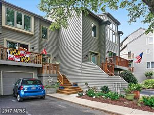 Photo of 2198 CHESAPEAKE HARBOUR DR E, ANNAPOLIS, MD 21403 (MLS # AA9971846)