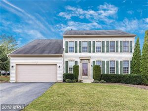 Photo of 9421 SADDLEBROOK CT, FREDERICK, MD 21701 (MLS # FR10166857)