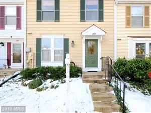 Photo of 1189 WHITE CORAL CT, ARNOLD, MD 21012 (MLS # AA10127861)