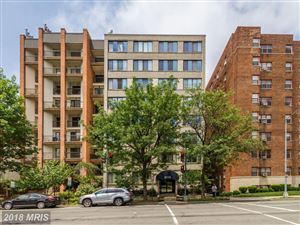 Photo of 3114 WISCONSIN AVE NW #103, WASHINGTON, DC 20016 (MLS # DC10303862)