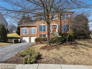 Photo of 9008 SHADYBROOK DR, FREDERICK, MD 21701 (MLS # FR10161862)