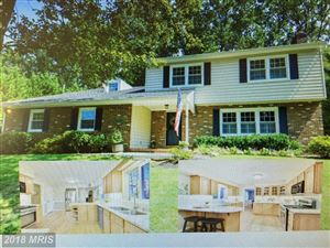 Photo of 724 CARLISLE DR, ARNOLD, MD 21012 (MLS # AA10049871)