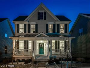 Photo of 341 PICEA VIEW CT, DERWOOD, MD 20855 (MLS # MC10146871)