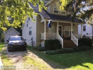 Photo of 24 GLEN AVE, ANNAPOLIS, MD 21401 (MLS # AA10040873)
