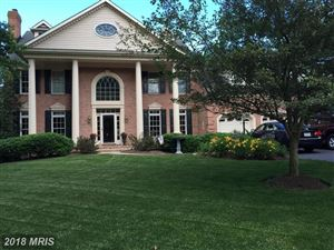 Photo of 105 STONESTEP CT, MILLERSVILLE, MD 21108 (MLS # AA10033881)