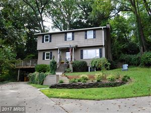 Photo of 630 OLD COUNTY RD, SEVERNA PARK, MD 21146 (MLS # AA10062881)