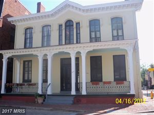 Photo of 3 MARYLAND AVE #10, ANNAPOLIS, MD 21401 (MLS # AA10071889)
