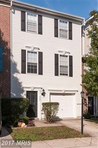 Photo of 608 BAYSTONE CT, ANNAPOLIS, MD 21409 (MLS # AA10088896)