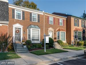 Photo of 1259 MASTERS DR, ARNOLD, MD 21012 (MLS # AA10063902)