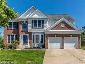 Photo of 6327 MEANDERING WOODS CT, FREDERICK, MD 21701 (MLS # FR10251913)