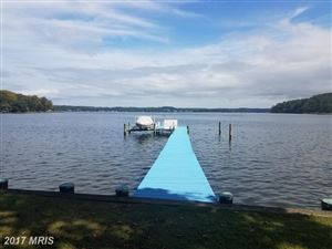 Photo of 500 PALISADES BLVD, CROWNSVILLE, MD 21032 (MLS # AA10071919)