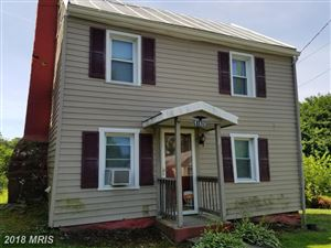 Photo of 11925 MAIN ST, LIBERTYTOWN, MD 21762 (MLS # FR10286936)