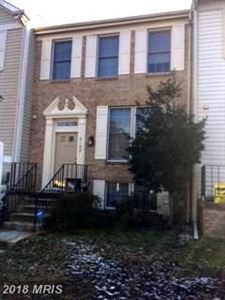 Photo of 2102 COMMISSARY CIR #258, ODENTON, MD 21113 (MLS # AA10130937)