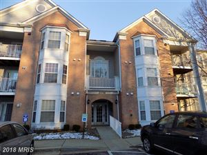Photo of 2056 QUAKER WAY #9, ANNAPOLIS, MD 21401 (MLS # AA10137941)