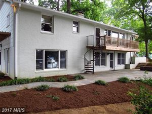 Photo of 1905 HIDDEN POINT RD, ANNAPOLIS, MD 21409 (MLS # AA9993941)