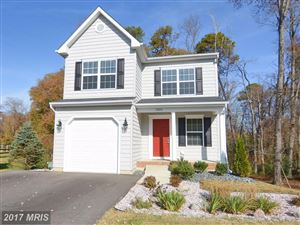Photo of 1503 LINCOLN BLVD, SEVERN, MD 21144 (MLS # AA10101954)