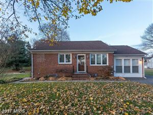 Photo of 336 WELLHAM AVE, GLEN BURNIE, MD 21061 (MLS # AA10102955)