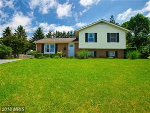 Photo of 121 ALBANY AVE E, WALKERSVILLE, MD 21793 (MLS # FR10264957)