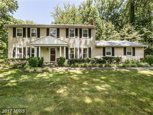 Photo of 1908 SEVERN GROVE RD, ANNAPOLIS, MD 21401 (MLS # AA10104961)